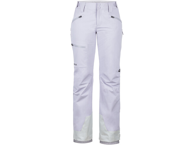 Marmot Refuge Pantalons Femme, lavender aura